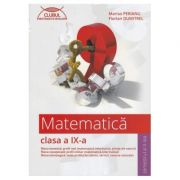 Clubul matematicienilor. Matematica. Clasa a IX-a. Semestrul al II-lea