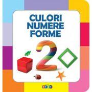 Culori. Numere. Forme