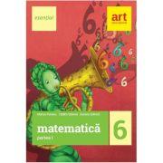 Matematica - Esential pentru clasa a 6-a. Semestrul I