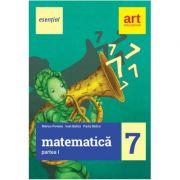 Matematica Esential pentru clasa a VII-a. Semestrul I