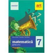 Matematica Esential pentru clasa a 7-a. Semestrul II
