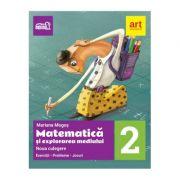 Matematica si explorarea mediului. Noua culegere pentru clasa a II-a. Exercitii, probleme, jocuri
