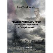 Pelerin prin iadul rosu. Calvarul unui ofiter roman in Gulagul sovietic - Ioan Teodorescu