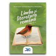 Limba si literatura romana 2017 – clasa a V-a