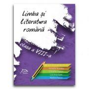 Limba si literatura romana 2017 – clasa a VIII-a