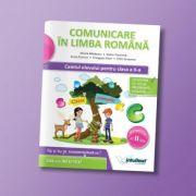 Comunicare in limba romana. Caietul elevului pentru clasa a II-a, semestrul II (Stefan Pacearca )