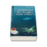 20000 de leghe sub mari-Jules Verne Cartex