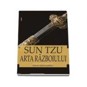 Arta razboiului - Sun Tzu- Cartex