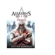 Assassin's Creed 2 - Fratia (Oliver Bowden)