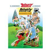 Asterix Viteazul Gal - Rene Goscinny, Albert Uderzo