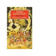 Barbati sub arme - Terry Pratchett