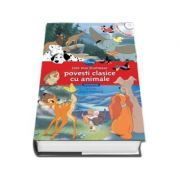 Cele mai frumoase povesti clasice cu animale - Lectura Stela Popescu