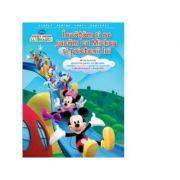 Disney -Invatam si ne jucam cu Mickey si prietenii lui