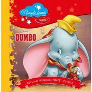 Disney - Dumbo (Colectia Noapte buna copii!)