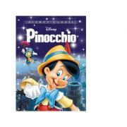 Disney clasic - Pinocchio