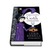Domnisoara Goth si fantoma soricelului - Chris Riddell