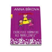 Exercitiile formative ale mamei lenese (Anna Bikova)