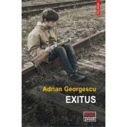 Exitus - Adrian Georgescu