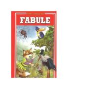 Fabule - Jean de la Fountaine