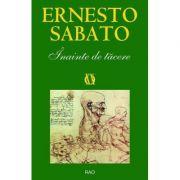 Inainte de tacere (Ernesto Sabato)