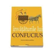 Invataturile lui Confucius- Istoria ideilor politice