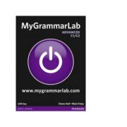 MyGrammarLab Advanced with Key and MyLab Pack: Advanced Level