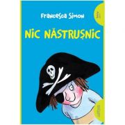 Nic Nastrusnic-Francesca Simon