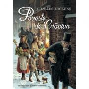 Poveste de Craciun (reeditare) - Charles Dickens