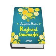 Razboiul limonadei - Jacqueline Davies