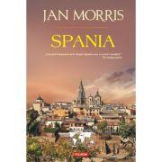 Spania - Jan Morris