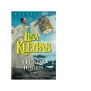 Stada iubirii - Lisa Kleypas