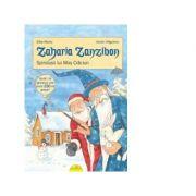 Zaharia Zanzibon - Spiridusii lui Mos Craciun Vol IV