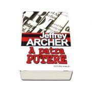 A patra putere (Jeffrey Archer)