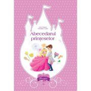 Abecedarul printeselor - Line Paquet