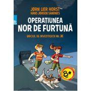Biroul de investigatii nr. 2. Operatiunea Nor de Furtuna - Jorn Lier Horst, Hans Jorgen Sandnes