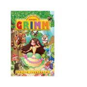 Povesti - Fratii Grimm (Colectie ilustrata)