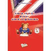 Limba engleza pentru clasa pregatitoare, Maria-Magdalena Nicolescu