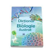 Dictionar de biologie ilustrat - Diviziunea celulara (Corinne Stockley)