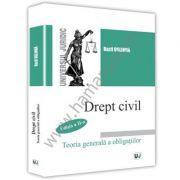 Drept civil. Teoria generala a obligatiilor - Bazil Oglinda