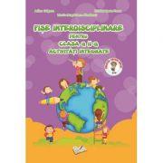 Fise interdisciplinare. Clasa a II-a. Activitati integrate - Adina Grigore, Cristina Ipate-Toma, Maria-Magdalena Nicolescu