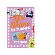 Girl Online in turneu - Zoe Sugg