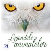 Legendele animalelor