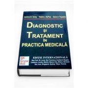 Diagnostic şi tratament în practica medicală