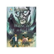 Masca de argint (vol. 4 din seria Magisterium) - Holly Black, Cassandra Clare