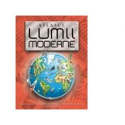 Atlasul lumii moderne - Simon Adams