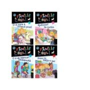 O familie cool - Set 4 volume