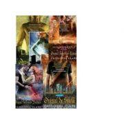 Pachet promotional Instrumente Mortale vol. 1-5 - Cassandra Clare