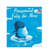 Pinguinul Fulg de Nea - Tony Mitton