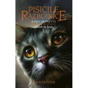 Pisicile razboinice. Noua profetie. Cartea a VIII-a. Rasarit de Luna - Erin Hunter