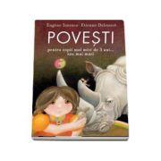 Povesti pentru copii mai mici de 3 ani... sau mai mari (Eugene Ionesco)